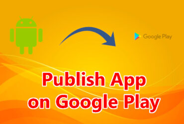 Android Publish App on Google Play