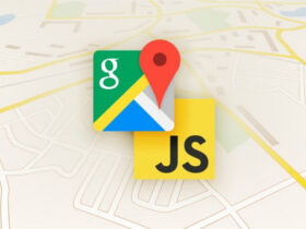 JavaScript Calculate Distance Between Two Addresses
