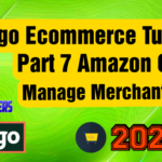 Python Django Ecommerce Tutorial Part 7 | Amazon Clone | Manage Merchant User from Admin Panel